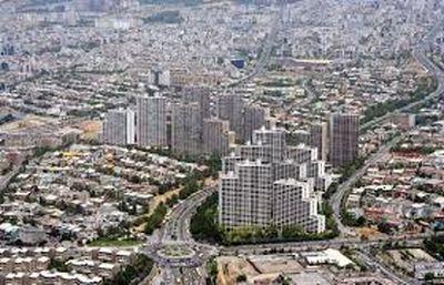 تأثیر پسلرزههای غرب تهران بر بازار مسکن