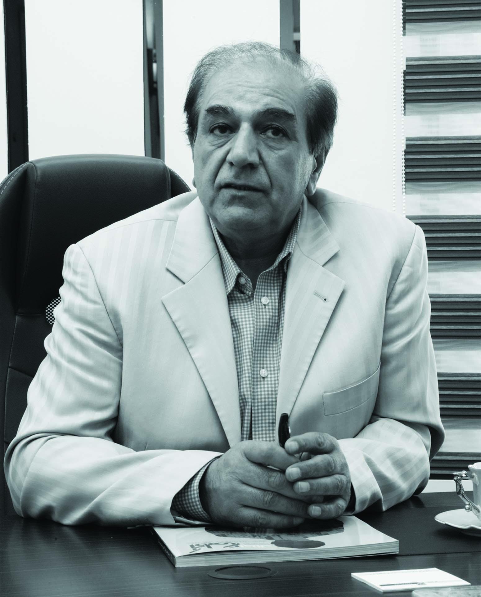 گفتوگــو با عبدالباقی و الهام حسومی؛ آژانس خانه تو