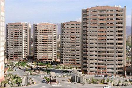 هدفگذاری برای ساخت ۲۰هزار مسکن در استان تهران
