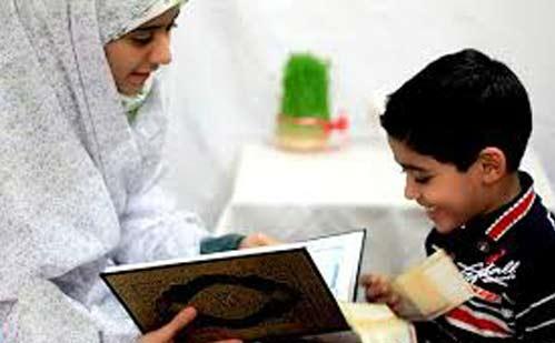 بایدها و نبایدهای عیدی دادن به کودکان