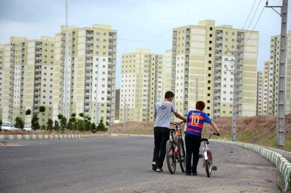 اتمام پروژه مسکن مهر در ۵استان
