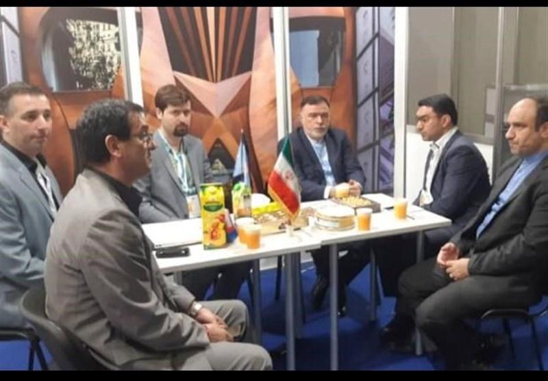 اعلام آمادگی اروپاییها برای همکاری تهاتری در صنعت ساختمان ایران