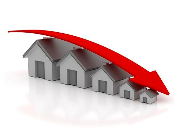 کاهش ۳۷درصدی قیمت واقعی مسکن
