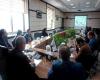 برگزاری جلسه کمیسیون ماده پنج شهرستان اسفراین خراسان شمالی