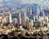 آپارتمانهای تهران در چه رنج قیمتی پرطرفدارترند؟