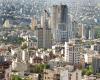 متوسط قیمت مسکن تهران از متری۱۰میلیون گذشت/افزایش ۳۹درصدی معاملات
